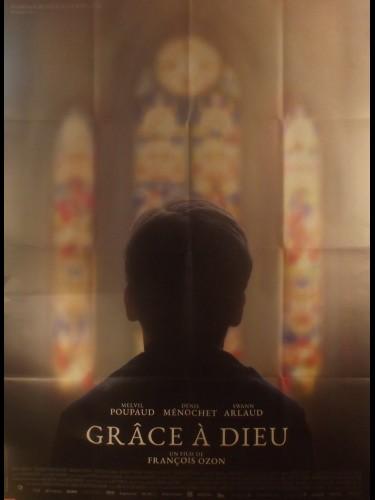 Affiche du film GRACE A DIEU