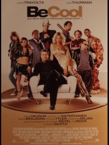 Affiche du film BECOOL