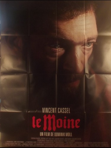 Affiche du film LE MOINE