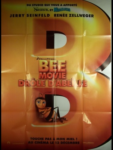 BEE MOVIE (PREVENTIVE)
