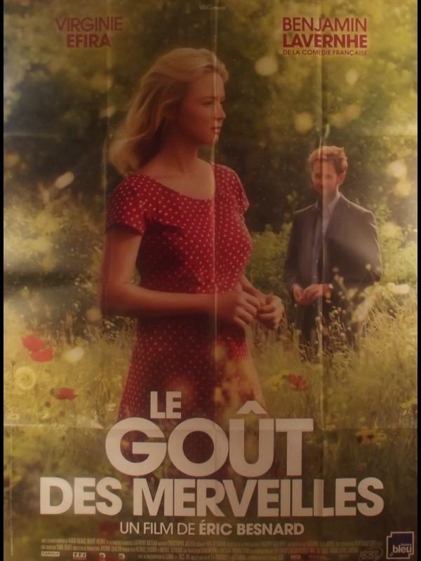 LE GOUT DES MERVEILLES - Comédie - Romance - TF1 Vidéo