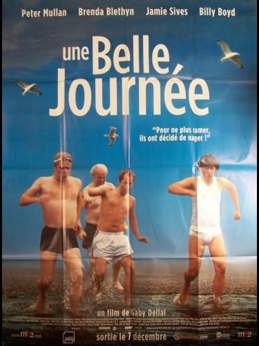 Affiche du film BELLE JOURNEE (UNE)