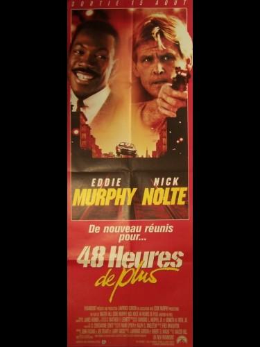 48 HEURES DE PLUS - ANOTHER 48 HOURS