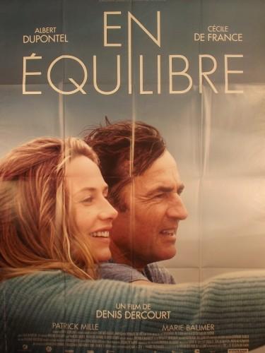 Affiche du film EN EQUILIBRE