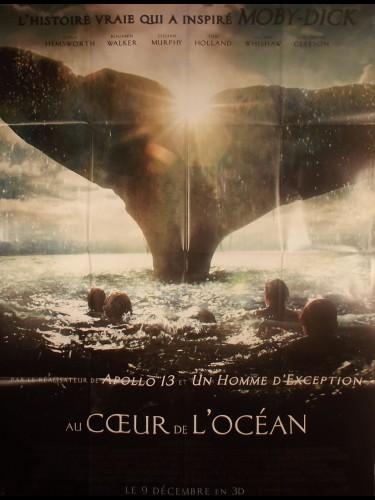 AU CŒUR DE L'OCEAN - Titre original : IN THE HEART OF THE SEA