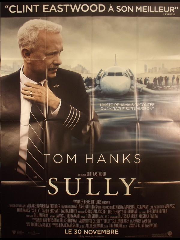Affiche du film SULLY