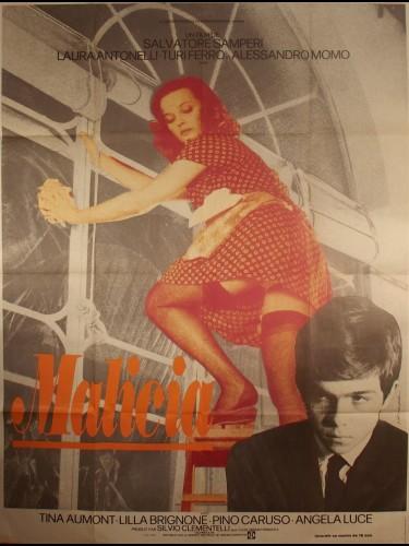 MALICIA - Titre original : MALIZIA