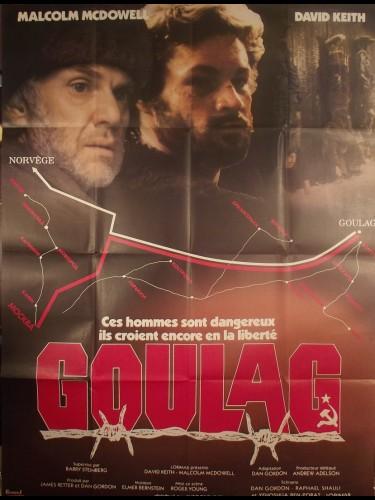 GOULAG - Titre original : GULAG