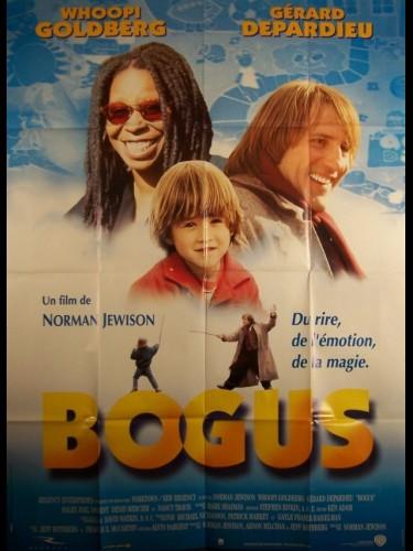 Affiche du film BOGUS
