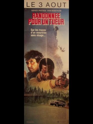 RANDONNEE POUR UN TUEUR - Titre original : SHOOT TO KILL