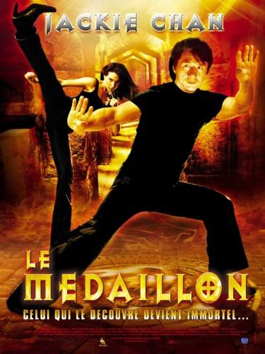 LE MEDAILLON