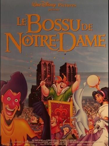 BOSSU DE NOTRE DAME (LE)
