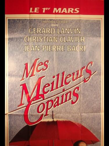 MES MEILLEURS COPAINS - VISUEL B -