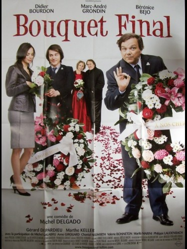 Affiche du film BOUQUET FINAL