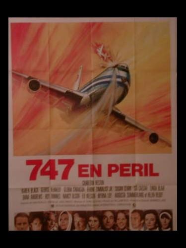 747 EN PERIL