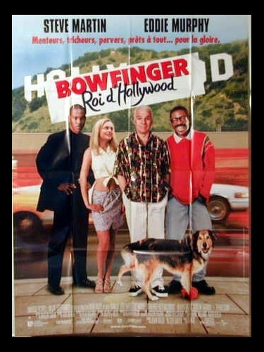 BOWFINGER ROI D'HOLLYWOOD