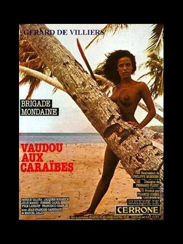 BRIGADE MONDAINE (VAUDOU AUX CARAIBES)