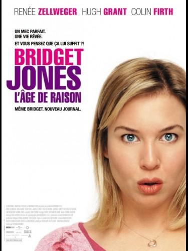 BRIGET JONES 2 : L'ÂGE DE RAISON - BRIDGET JONES : THE EDGE OF REASON