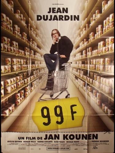 Affiche du film 99 FRANCS