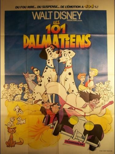 101 DALMATIEN (LES)