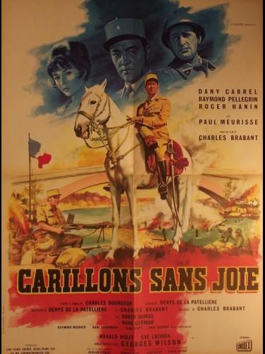 CARILLONS SANS JOIE