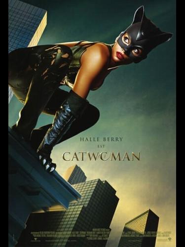 Affiche du film CATWOMAN - CATWOMAN