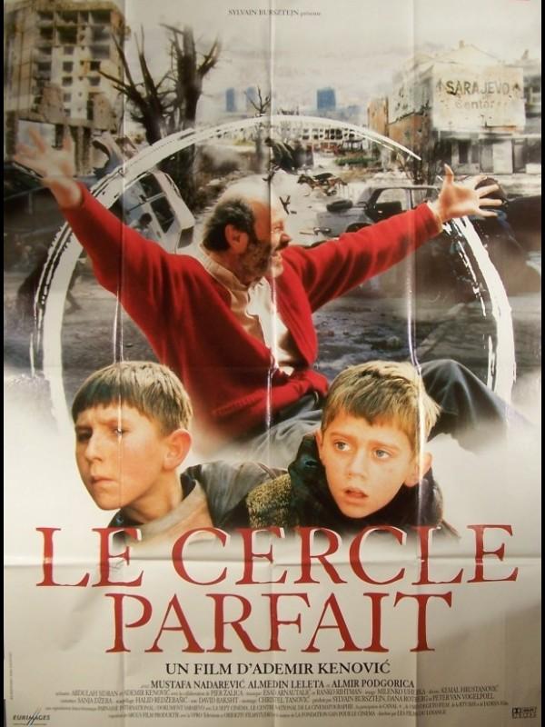 Affiche du film CERCLE PARFAIT (LE) - SAVRSENI KRUG