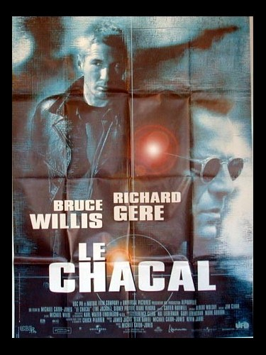 CHACAL (LE)
