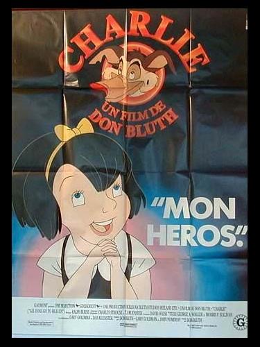 Affiche du film CHARLIE